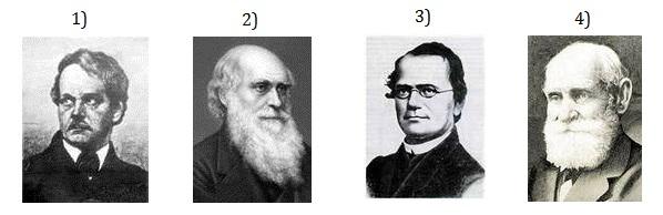 21.4 Портреты биологов